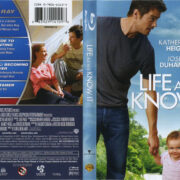 Life As We Know It (2010) R1 Blu-Ray Cover & Labels