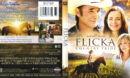 Flicka: Country Pride (2012) R1 Blu-Ray Cover & Label