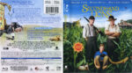 Secondhand Lions (2003) R1 Blu-Ray Cover & Label