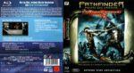 Pathfinder – Die Fährte des Kriegers (2007) R2 German Blu-Ray Cover & Label