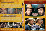 The Apple Dumpling Gang Double Feature (1975-1979) R1 Custom Cover