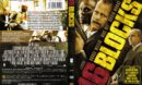 16 Blocks (2006) R1 DVD Cover