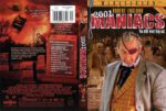 2001 Maniacs (2005) R1 DVD Cover