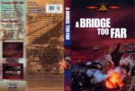 A Bridge Too Far (1977) R1 DVD Cover