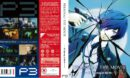 Persona 3: Movie 1 Spring Of Birth (2013) R2 Blu-Ray Covers & Labels