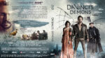 Da-Vinci's Demons: Season 1 (2013) R1 Custom Blu-Ray Cover
