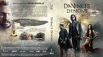 Da-Vinci's Demons: Season 2 (2014) R1 Custom Blu-Ray Cover