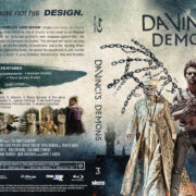 Da-Vinci's Demons: Season 3 (2015) R1 Custom Blu-Ray Cover