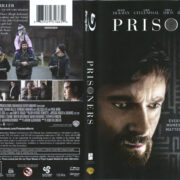 Prisoners (2013) R1 Blu-Ray Cover & Labels