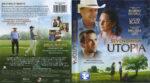 Seven Days In Utopia (2011) R1 Blu-Ray Cover & Label