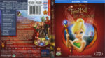 Tinker Bell And The Lost Treasure (2009) R1 Blu-Ray Cover & Labels