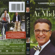 At Middleton (2013) R1 Blu-Ray Cover & Label