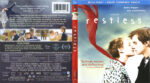 Restless (2011) R1 Blu-Ray Cover & Labels