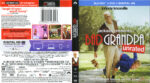 Bad Grandpa (2013) R1 Blu-Ray Cover & Labels