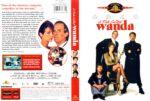 A Fish Called Wanda (1988) R1 DVD Cover