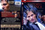 A History of Violence (2006) R1 DVD Cover