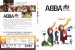 ABBA The Movie (1977) R1 DVD Cover
