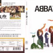 ABBA The Movie (1977) R1 DVD Cover