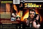 After the Sunset (2004) R1 DVD Cover