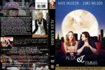 Alex And Emma (2003) R1 DVD Cover
