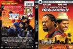 All About The Benjamins (2002) R1 DVD Cover