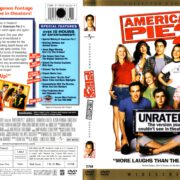 American Pie 2 Collector's Edition (2001) R1 DVD Cover