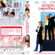 America's Sweethearts (2001) R1 DVD Cover