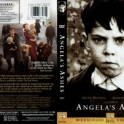 Angela's Ashes (2000) R1 DVD Cover