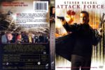 Attack Force (2006) R1 DVD Cover