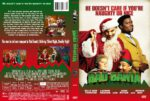 Bad Santa (2003) R1 DVD Cover