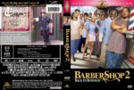 Barbershop 2 – Back In Business (2004) R1 DVD Cover