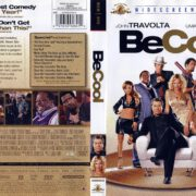 Be Cool (2005) R1 DVD Cover