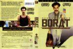Borat (2006) R1 DVD Cover