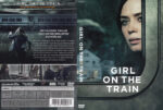 Girl on the Train (2016) R2 German Custom V2 Cover & Labels