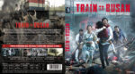 Train to Busan (2016) R2 German Custom Blu-Ray Cover & Label