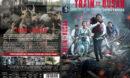 Train to Busan (2016) R2 German Custom Cover & Label