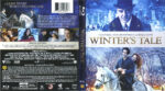 Winter's Tale (2014) R1 Blu-Ray Cover & Labels