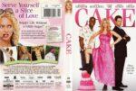Cake (2005) R1 DVD Cover