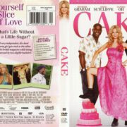 Cake (2005) R1 DVD Cover
