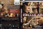 Cellular (2004) R1 DVD Cover