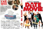 Date Movie (2006) R1 DVD Cover
