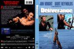 Deliverance (1972) R1 DVD Cover