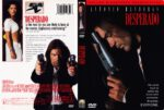 Desperado (1995) R1 DVD Cover