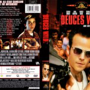 Deuces Wild (2002) R1 DVD Cover