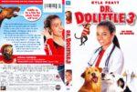 Doctor Dolittle 3 (2006) R1 DVD Cover