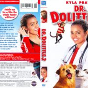 Doctor Dolittle 3 (2006) R1 DVD Cover