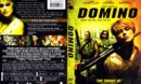 Domino (2005) R1 DVD Cover