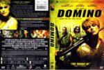 Domino (2005) R1 DVD Cover