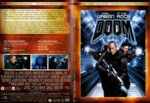 Doom Unrated (2006) R1 DVD Cover