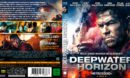 Deepwater Horizon (2016) R2 German Custom Blu-Ray Cover